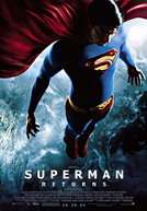 Superman Returns HD Trailer