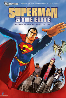 Superman vs. The Elite HD Trailer