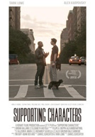 Supporting Characters HD Trailer