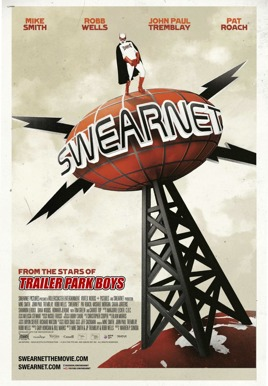 SwearNet HD Trailer