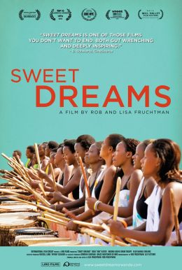 Sweet Dreams Poster