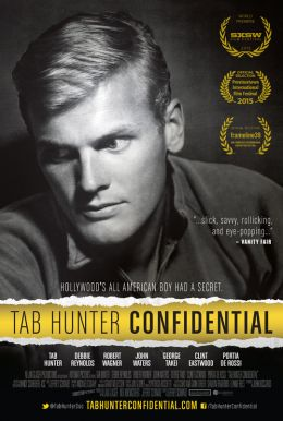 Tab Hunter Confidential HD Trailer