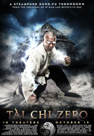 Tai Chi 0 HD Trailer