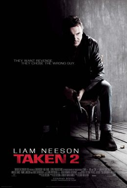 Taken 2 HD Trailer