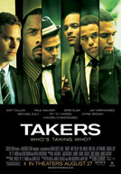 Takers HD Trailer