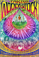 Taking Woodstock HD Trailer