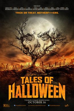 Tales of Halloween HD Trailer