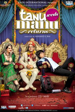 Tanu Weds Manu Returns HD Trailer