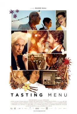 Tasting Menu HD Trailer