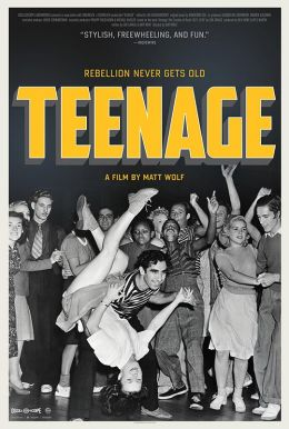 Teenage HD Trailer