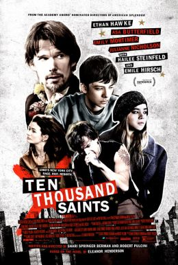 Ten Thousand Saints HD Trailer