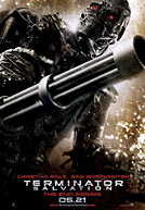 Terminator Salvation HD Trailer