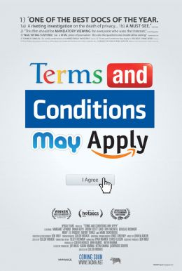 Terms and Conditions May Apply HD Trailer
