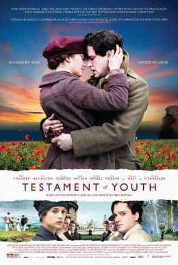 Testament of Youth HD Trailer