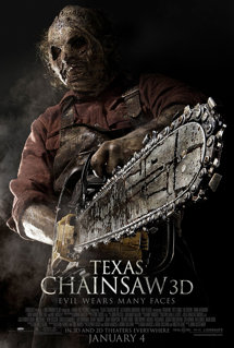 Texas Chainsaw 3D HD Trailer