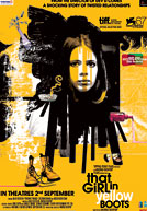 That Girl With The Yellow Boots Poster