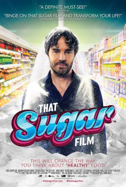That Sugar Film HD Trailer
