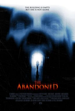 The Abandoned HD Trailer