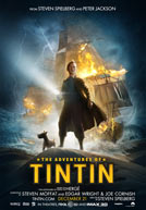The Adventures of Tintin HD Trailer