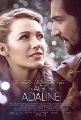 The Age of Adaline HD Trailer