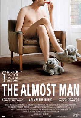 The Almost Man HD Trailer