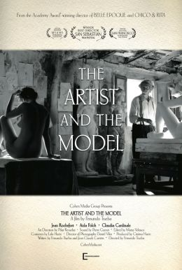 The Artist and the Model HD Trailer