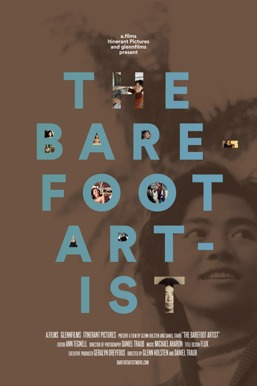 The Barefoot Artist HD Trailer