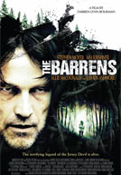 The Barrens HD Trailer