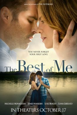 The Best Of Me HD Trailer