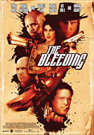 The Bleeding Poster