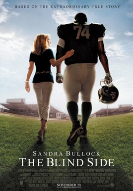 The Blind Side HD Trailer