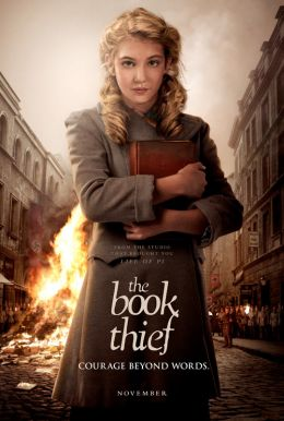 The Book Thief HD Trailer