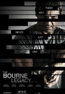 The Bourne Legacy HD Trailer