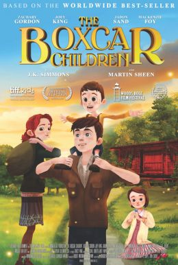 The Boxcar Children HD Trailer