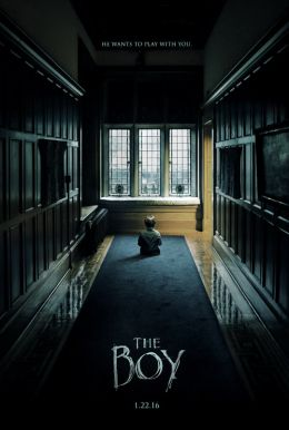 The Boy HD Trailer