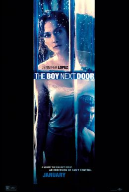 The Boy Next Door HD Trailer