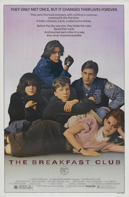 The Breakfast Club HD Trailer