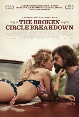 The Broken Circle Breakdown HD Trailer
