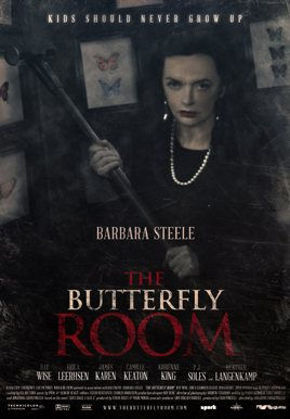 The Butterfly Room HD Trailer