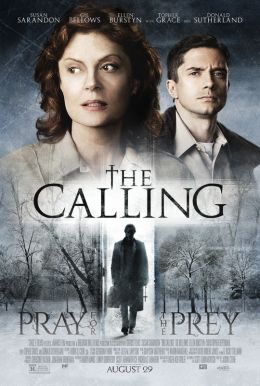 The Calling HD Trailer