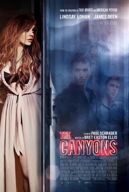 The Canyons HD Trailer