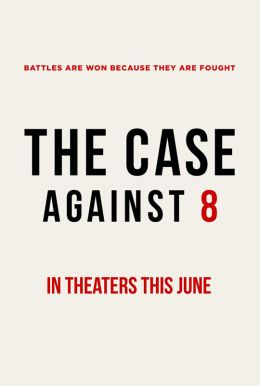 The Case Against 8 HD Trailer