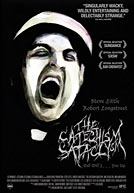 The Catechism Cataclysm HD Trailer