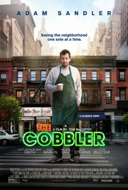 The Cobbler HD Trailer