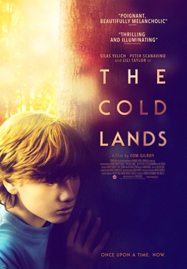 The Cold Lands Poster