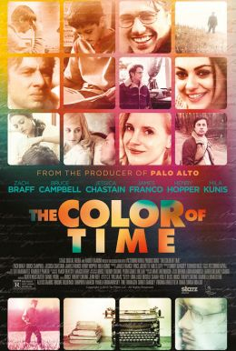 The Color of Time HD Trailer