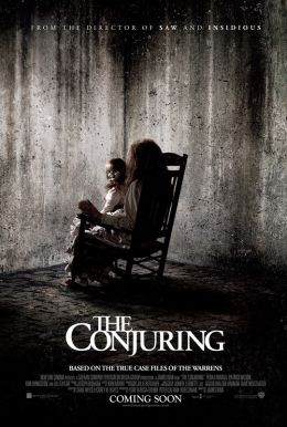 The Conjuring - HD-Trailers.net (HDTN)