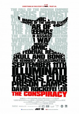 The Conspiracy HD Trailer
