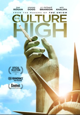 The Culture High HD Trailer