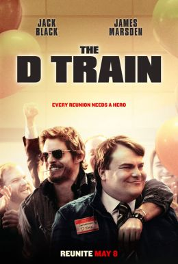 The D Train HD Trailer